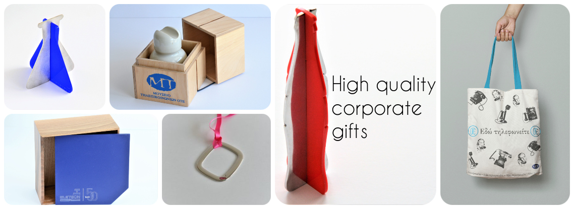 High quality corporate gifts
